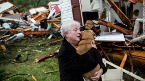 Tornado twister Tupelo, Miss. April 29, 2014_2