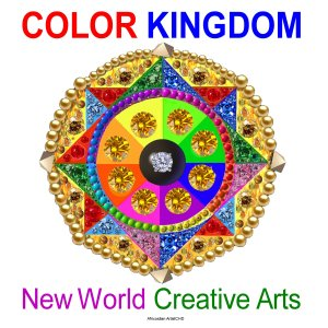 COLOR KINGDOM NWCA