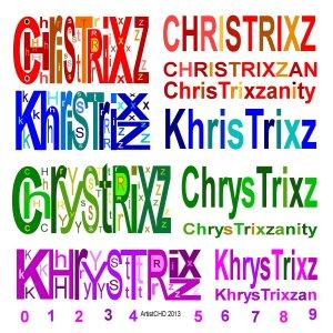 ChrisTrixz - KhrisTrixz_color