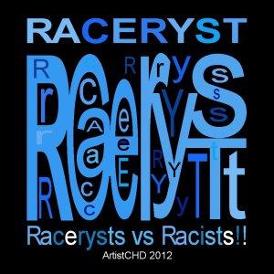 Raceryst_neg image color brown