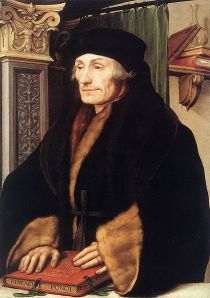 Desiderius Erasmus Holbein the Younger