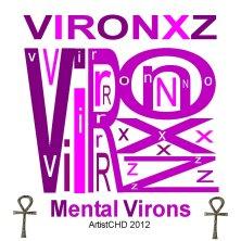 Vironxz_color violet-purple