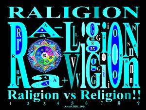 Ralision Ravision_color neg image