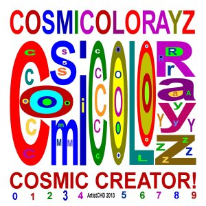 CosmColoRayz_color