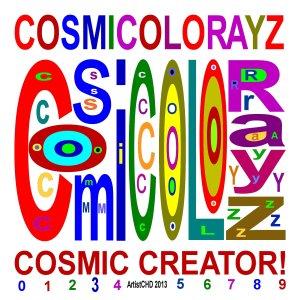 CosmColoRayz_color