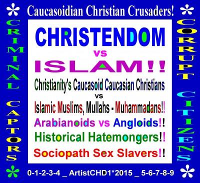 Christendom vs Islam_color