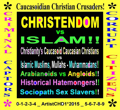 Christendom vs Islam_color neg image
