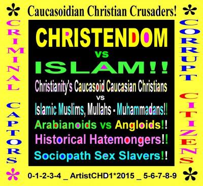Christendom vs Islam_color neg image