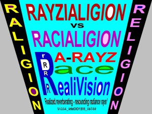 Rayz vs Race_color perspective vertical